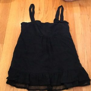 Juicy couture top size medium
